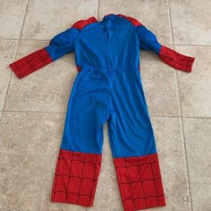 Marvel Costumes - Spider-Man toddler costume
